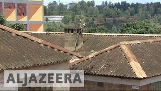 Kenya struggles to scrap banned asbestos roofing