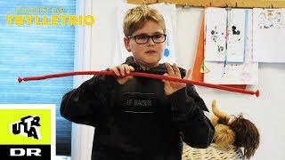 Oscar skal trylle for 3-årige (Afsnit 4) | Danmarks nye trylletrio |Ultra