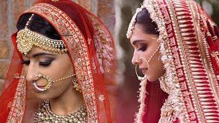 Deepika Padukone Bridal Look I Step by Step Makeup Tutorial - Hauterfly