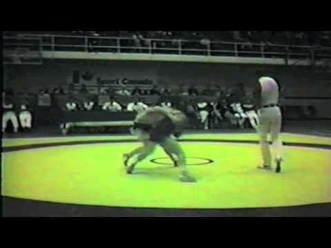 1980 Canada Cup: Match 6