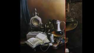 Картины Сергея Федорова