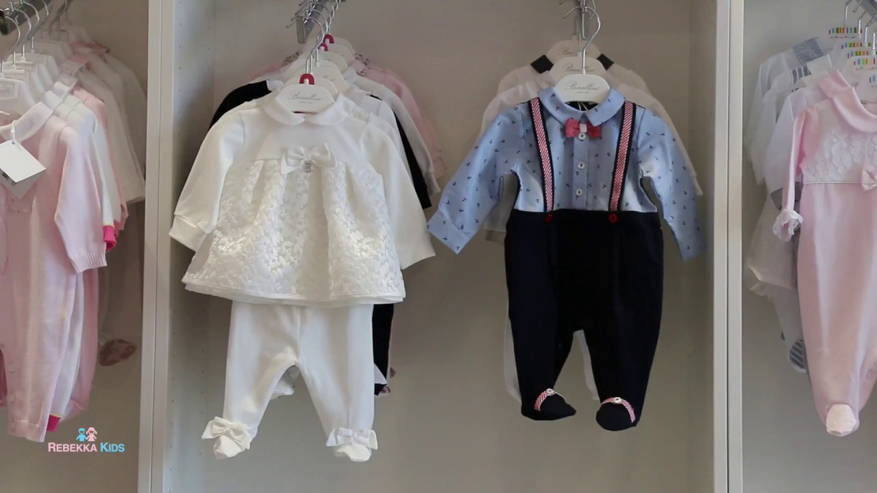 nuovo stile e lusso ultime tendenze del 2019 stili diversi Rebekka Kids - San Giovanni La Punta