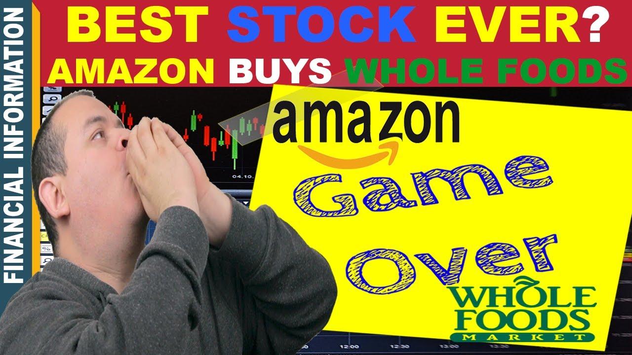 Whole Foods Stock Robinhood
