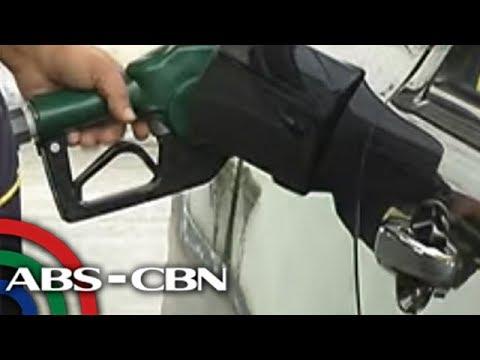 Taas-pasahe ihihirit kasunod ng oil price hike: IBON Foundation