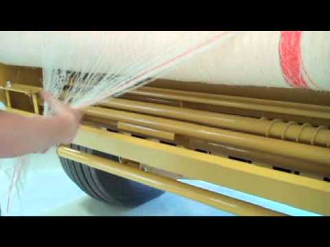 Netwrap System For Balers