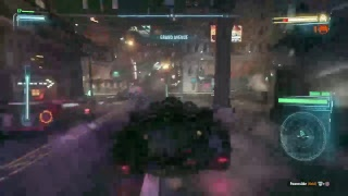Batman Arkham Knight Walkthrough Part 5