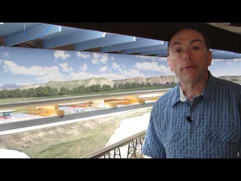 Computer generated backdrops | Model train backdrops | Model Railroad Hobbyist | MRH