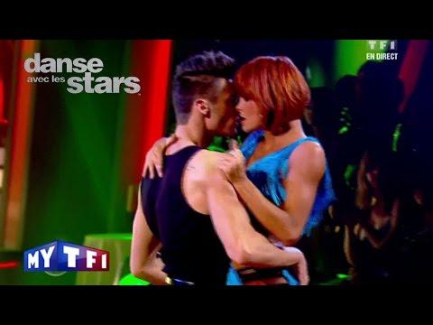 DALS S02 - Un tango avec Baptiste Giabiconi et Fauve Hautot sur ''Sweat'' (Snoop Dogg)