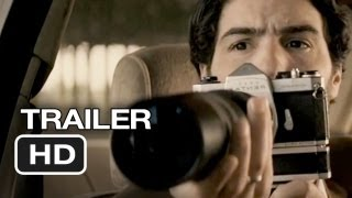 Gibraltar Official Trailer #1 (2013) - Julien Leclerq Movie HD