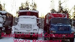 Dumpster Rental And Roll Off Service Washington County Maine