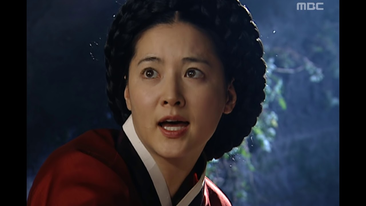 Jewel in the palace, 54회, EP54 #09