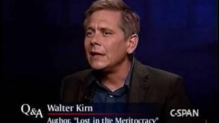 Q&A: Walter Kirn