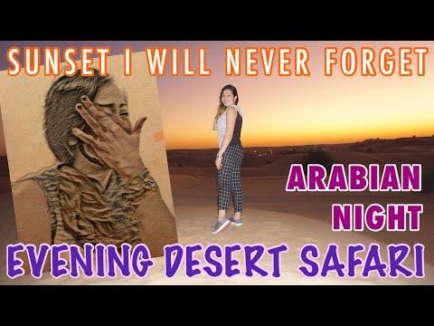 EVENING DESERT SAFARI TOUR | DUBAI DUNE BASHING | QUAD BIKING | CAMEL RIDING | DUBAI TOURIST SPOTS