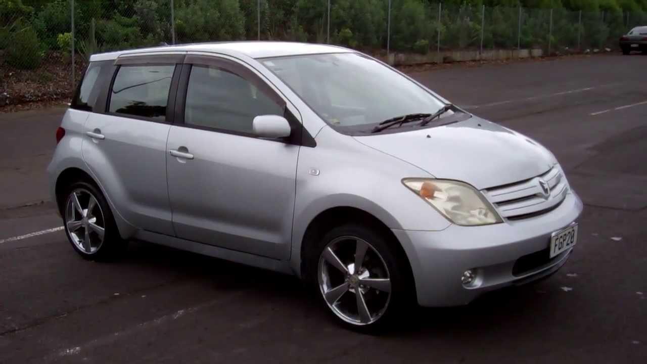 2002 Toyota Ist $NO RESERVE!!! $Cash4Cars$Cash4Cars ...
