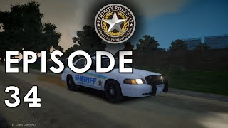 [GTA IV] Priority Role Play Patrol - LCPDFR 1.0 - Multiplayer EP 34