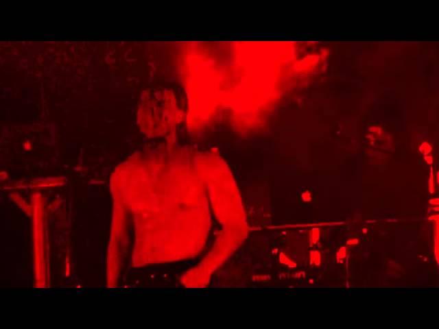 08 CENTHRON - Dominator (live 2015)