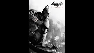 Dukect Sunday Night Livestream (Batman Arkham City) Finishing the Riddler side quest