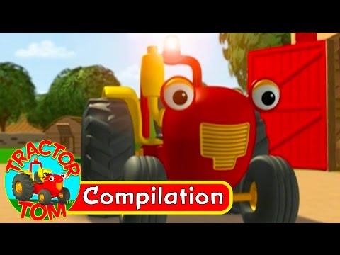 Tractor Tom – Compilation 3 (English)