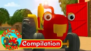 Tractor Tom – Compilation 3 (English)