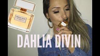 Dahlia Divin, Givenchy (Resenha)