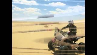 Katany Sand Dunes Dirt Bikes Trip