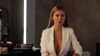 Виктория БОНЯ _ Эксклюзивное интервью ВОКРУГ ТВ