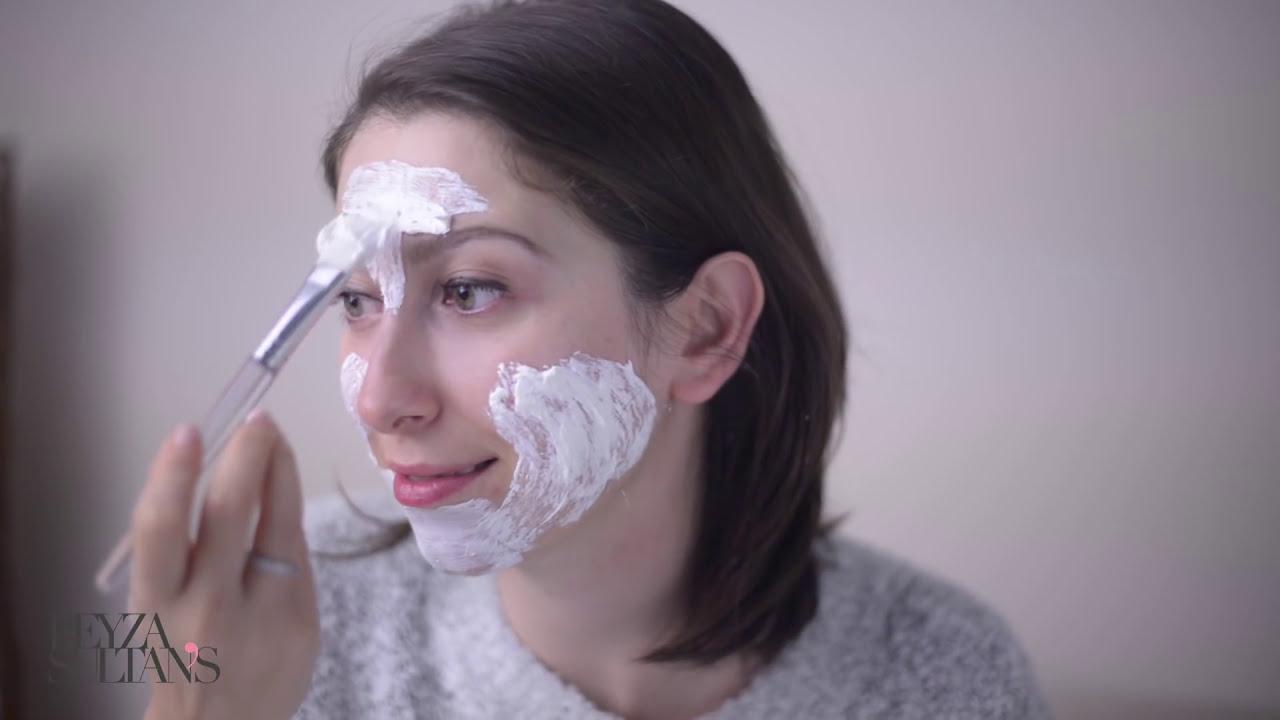 Cildi Canlandıran Bitkisel Maskeler: Cilt Canlandırıcı Maske Tarifleri