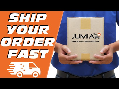 How to properly ship an order on Jumia Nigeria   Quick and Easy Process For Beginners