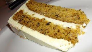 "Zoja Cake. Recipe. Zoja Torta (28cm) ""hd"""