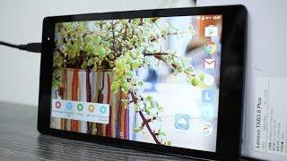Планшет Lenovo P8 TAB3 8 Plus / Android 6.0 + Snapdragon 625 - ШОК! ► Посылка из Китая / GearBest