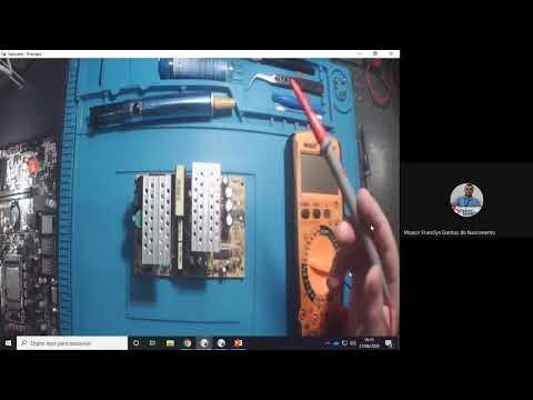 Módulo VI: Eletrônica Aplicada a Informatica (Aula 1) from YouTube · Duration:  1 hour 53 minutes 52 seconds