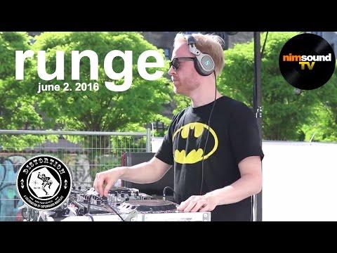 Runge Live Dj Set @ Hardware Stage, Distortion (June 2. 2016)