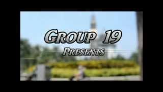 Kelompok 19 (Pembuatan Tape Singkong)