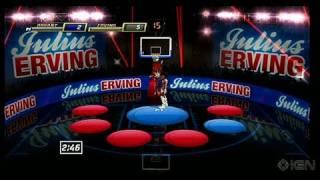 NBA Jam Wii - Boss Battle