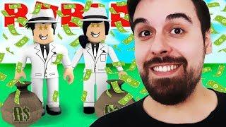 WE STAY BILLIONAIRES! -ROBLOX (Billionaire Simulator)
