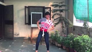 Desi sizzlers - 'narma'  jenny johal