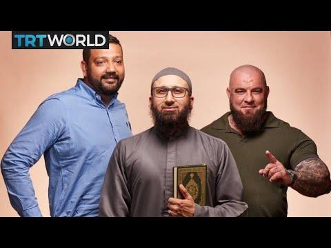 The Mosque Next Door Teaser | Storyteller