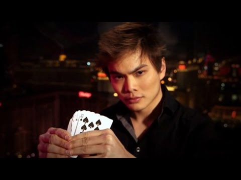 Shin Lim - Live Debut Of The BOUND CONTROL