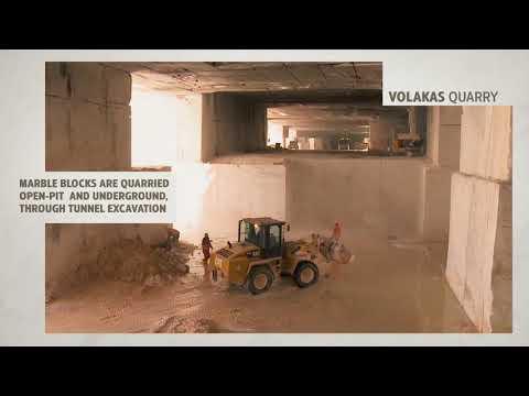 FHL Kiriakidis Group - Quarries