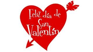 Feliz Día de San Valentín 2018 y frases inolvidables