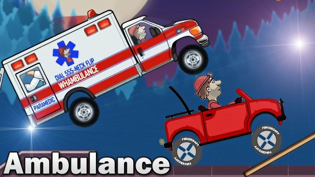 Cartoon Car Racing Games