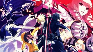 BEST OF Under Night In-Birth Exe:Late