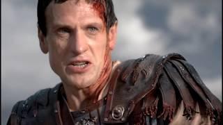 Сражение Спартака против Марка Красса