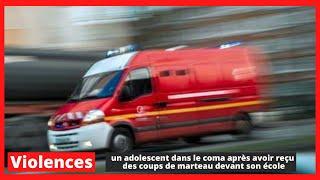 Agression de Dramane : Elèves, parents et élus rassemblés à Saint-Michel-sur-Orge