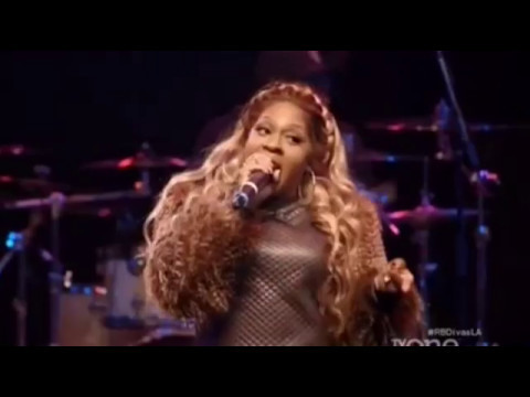 R&B Divas LA - Get Through It (Live at the House of Blues)