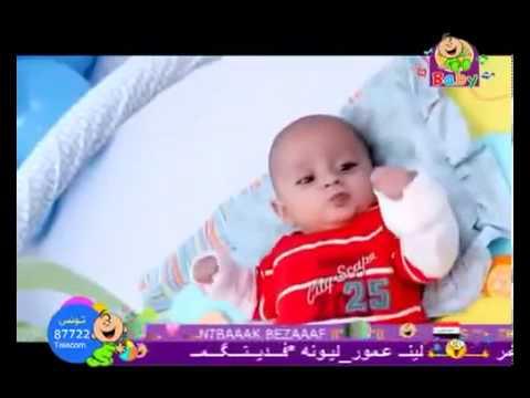 Lagu Arab _ Mama Jabet Baby