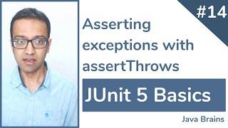 JUnit 5 Basics 13 - Maven surefire plugin integration
