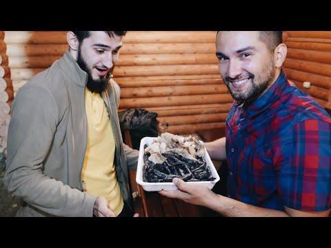Он нашел Ноев Ковчег в Чечне