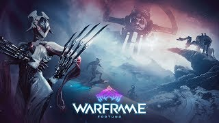 Warframe | Fortuna Official Update Trailer - Out Now on PC #LiftTogether