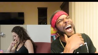 Blasting INAPPROPRIATE Songs (PART 12) in the Library PRANK Reaction!! They are savage!!